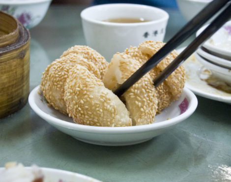 Fears of Lin Heung Tea House's Closure Brew Due to Lease Expiration