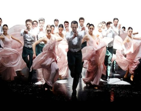 The National Ballet of Spain Performs Zaguán & Alento: September 21-23