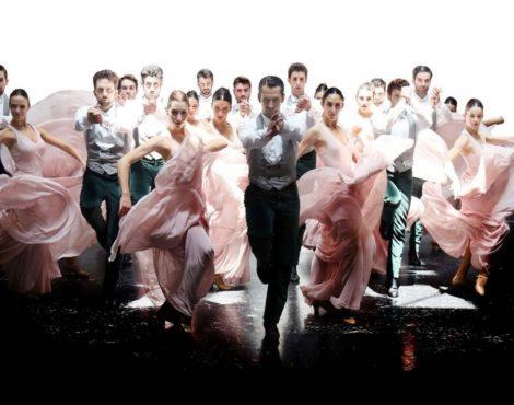 The National Ballet of Spain Performs Zaguán & Alento: September 21-23