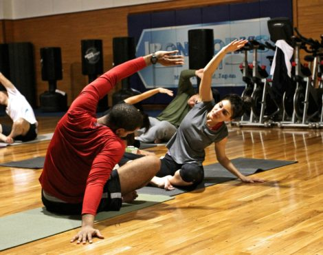 No Excuses: ClassPass to Offer Flexible Fitness Options in Hong Kong