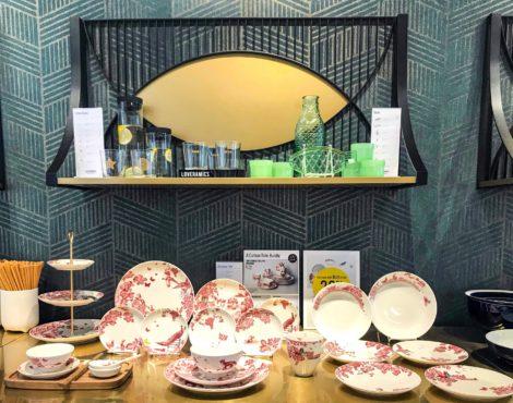 Spotlight: Sleek Ceramics at LOVERAMICS