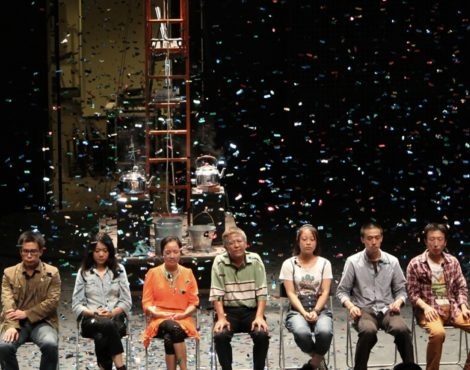Hong Kong International Black Box Festival 2018: October 11-November 3