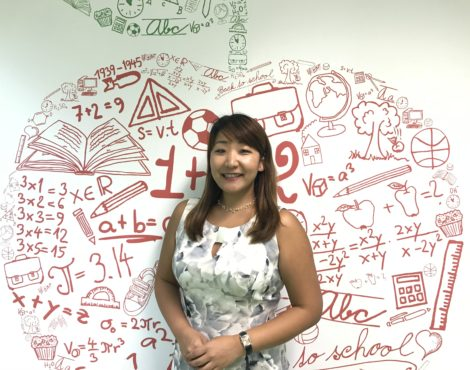 Hong Kong Homies: Julie Park on a Life in Hong Kong
