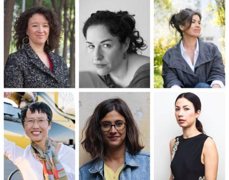 The Hong Kong International Literary Festival 2018: November 2-11