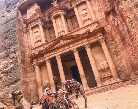 关于访问Petra的10件事
