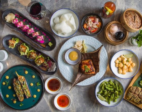 Where to Find the Best Asian Brunches in Hong Kong