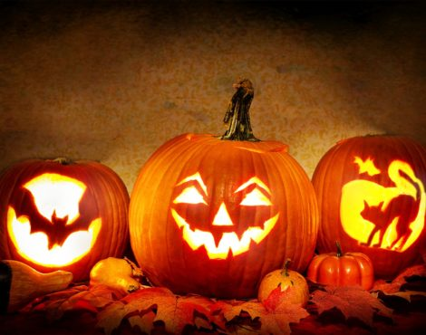 The Traditions of Halloween in Hong Kong