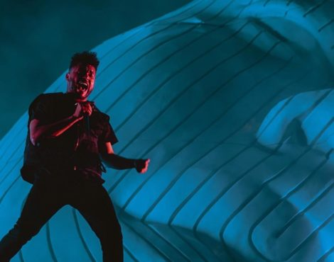 Beautiful Madness: The Weeknd in Hong Kong: November 30