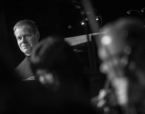 Max Richter Plays Max Richter: November 30-December 1
