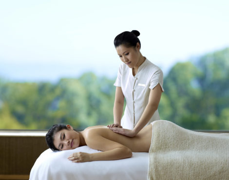 The Five Elements and What They Mean For Spa Treatments