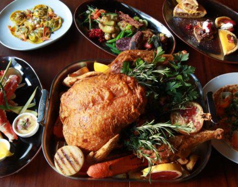 The Top American Restaurants in Hong Kong
