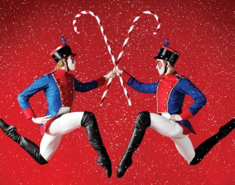 The HK Ballet Performs The Nutcracker: December 14-26