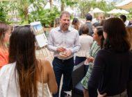 Travel Talk: Cloudy Bay's Jim White on Kiwi Wines