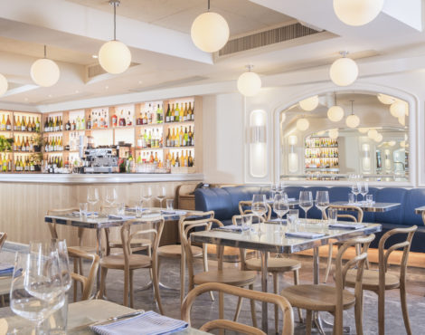 Our Favorite French Restaurants in Hong Kong