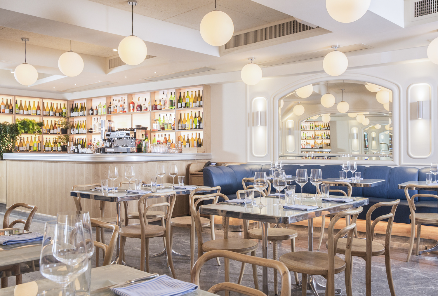 Bar Le French Flair our favorite french restaurants in hong kong   the loop hk