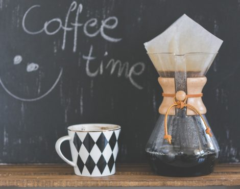 Where to Find The Best Coffee Shops in Sheung Wan