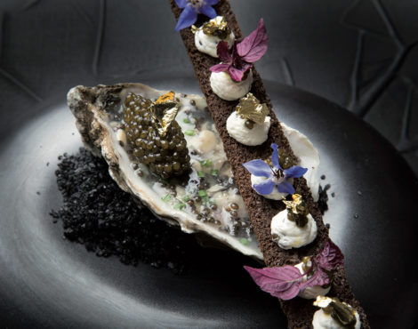 Le Méridien Cyberport to host Michelin-starred Chef Nicolas Isnard: December 16-20
