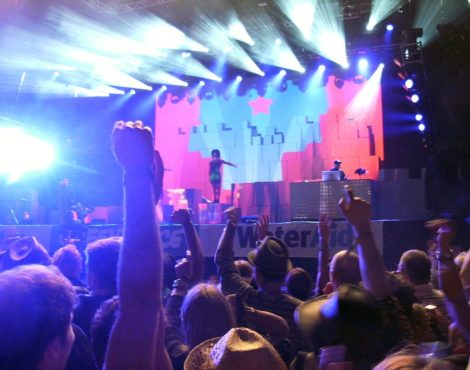Go West with Pet Shop Boys The Super Tour: March 28, 2019