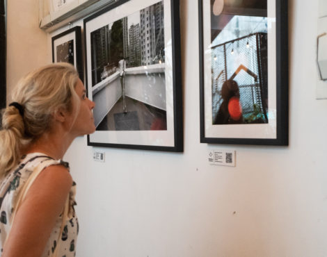 Spotlight: Check Out Local Photography at Bamboo Scenes