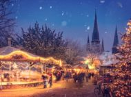 The 10 European Christmas Markets You Have to See to Believe