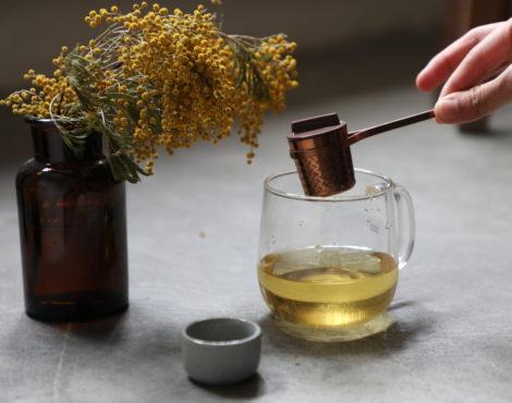 Spotlight: Spilling the tea on PLANTATION by teakha