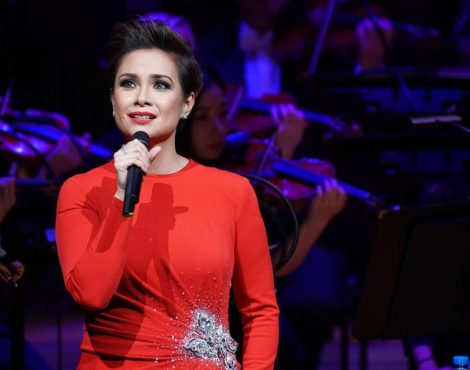 NYC comes to HK with Lea Salonga: The Voice of Broadway: Feb 8-9, 2019