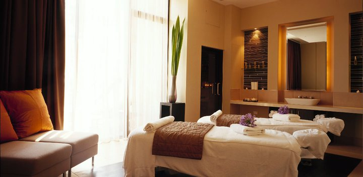best day spas around Melbourne