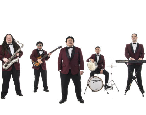 Hot Seat: The Carpio Brothers Quintet On Playing Great Music