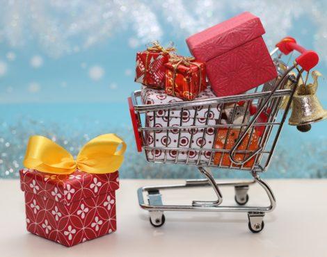在哪里可以在香港做最后一刻的圣诞节购物