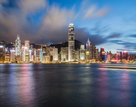 Hong Kong Named 2018's Most Visited City
