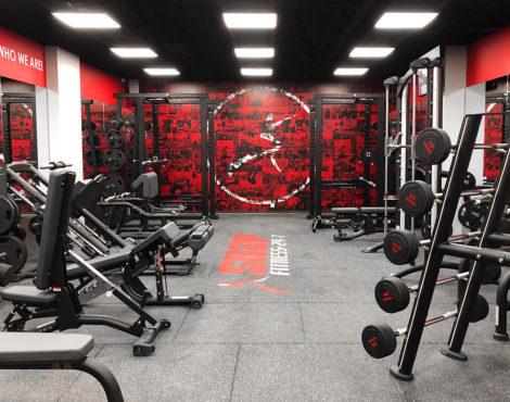 Spotlight: Snap Fitness
