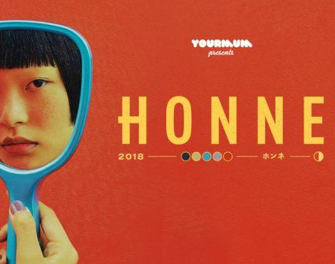 Electric Soul: Honne Live in Hong Kong: February 27