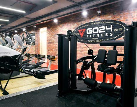 Spotlight: GO24 Fitness