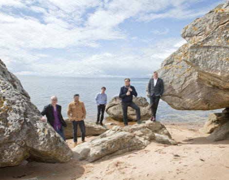 Teenage Fanclub Live in Hong Kong: February 1