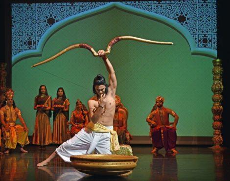 Mahabharat — The Rise of Dharma: January 29