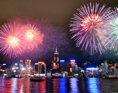 All You Need to Know About the 2019 Chinese New Year Fireworks