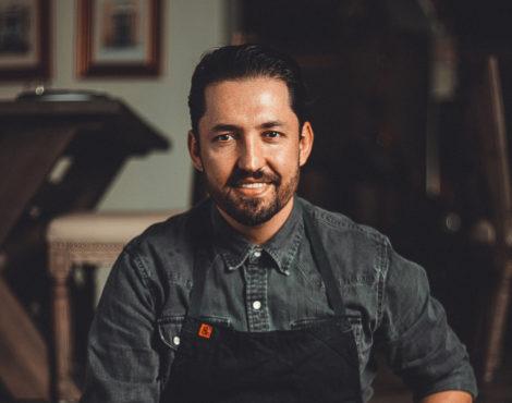 Dishin' the Dirt: Esdras Ochoa Talks Tacos and The Final Table