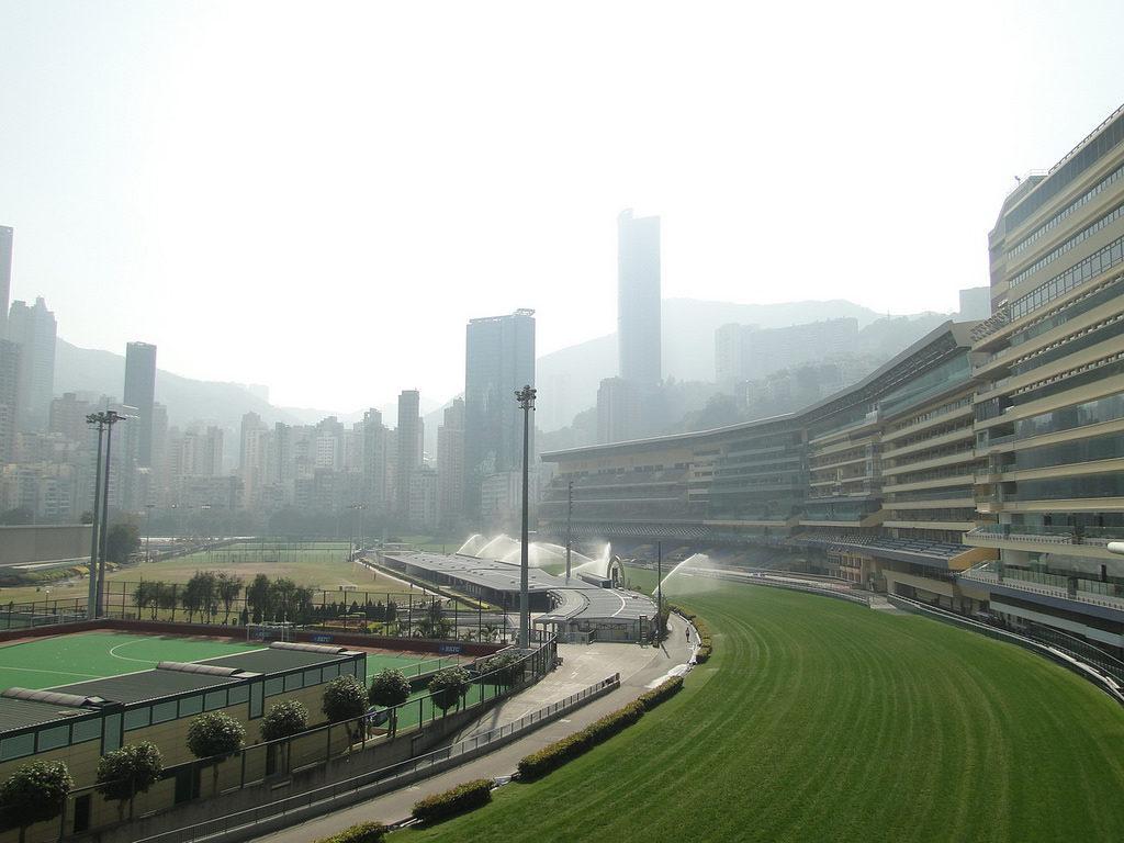 running trails in Hong Kong
