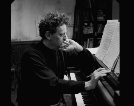 Philip Glass' David Bowie with the Hong Kong Philharmonic: February 15-16