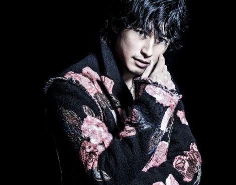 Dean Fujioka: Born to Make History Asia Tour: April 20