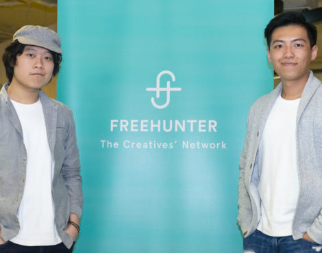 Harris Cheng, 23 and Jerome Tse, 22: The Loop HK 30 Under 30 Class of 2019