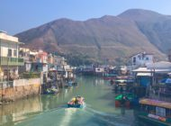 5 Reasons to Visit Tai O