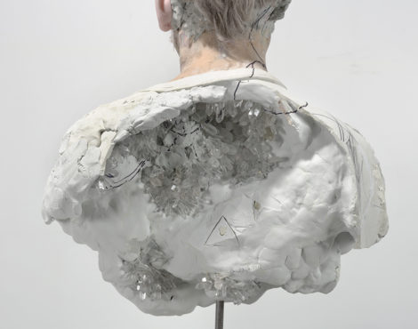David Atlmejd Presents First Asia Show at White Cube: March 26-May 18