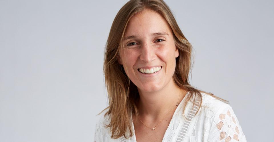 Delphine Lefay, 30 Under 30 2019