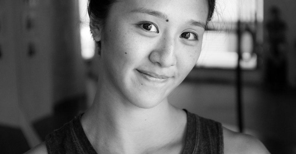 Clare Lim, 30 Under 30 2019