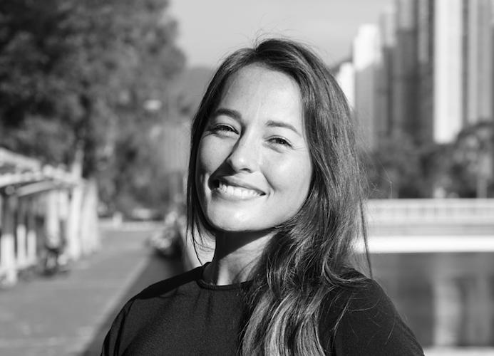 Lindsay Varty, 30 Under 30 2019