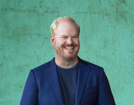 Jim Gaffigan Quality Time Tour: March 16