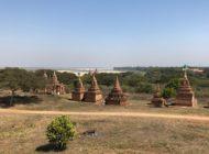 Loop into Bagan