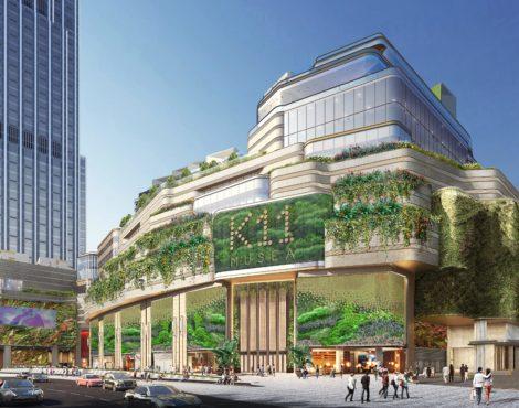 UA Cinemas Announced Massive K11 Musea Cineplex at Avenue of Stars