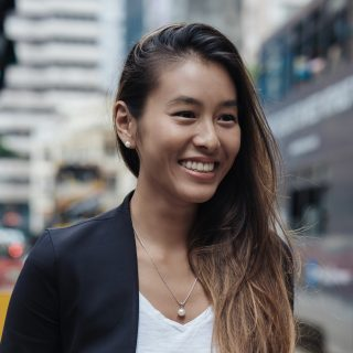 Jen Loong, 30: The Loop HK 30 Under 30 Class of 2019